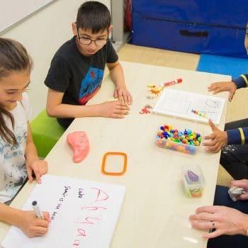 Children Group Programs